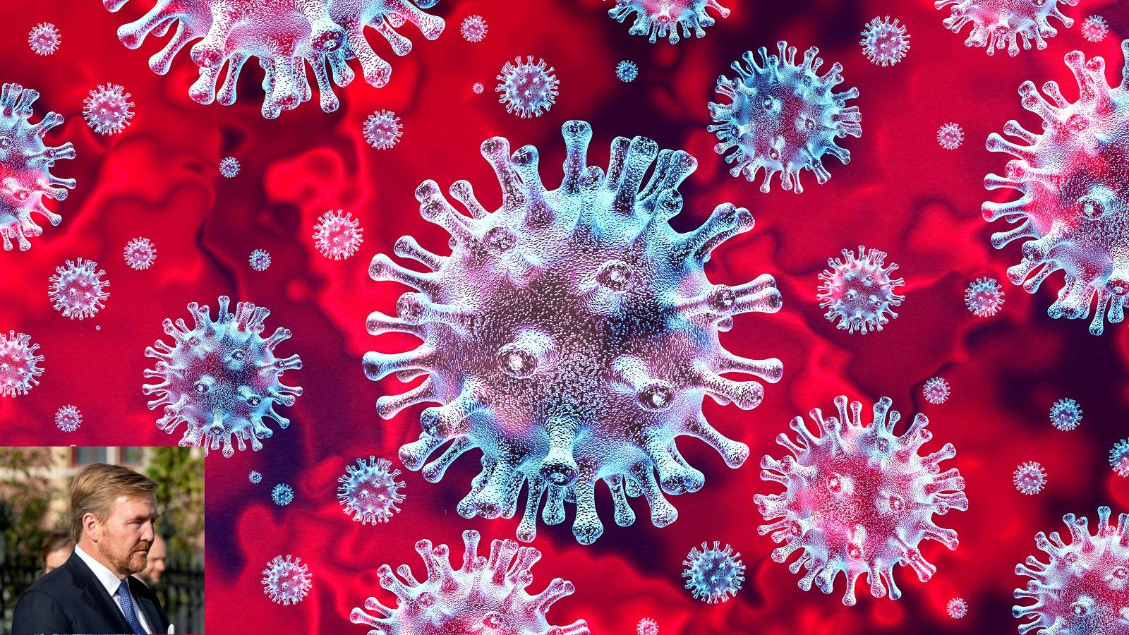 Eenzaamheidsvirus - Column Martine Reesink voor supportbeurs.nl