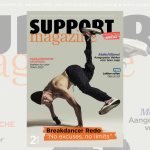 Support Magazine editie mei 2020