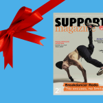 Support Magazine coronacadeau