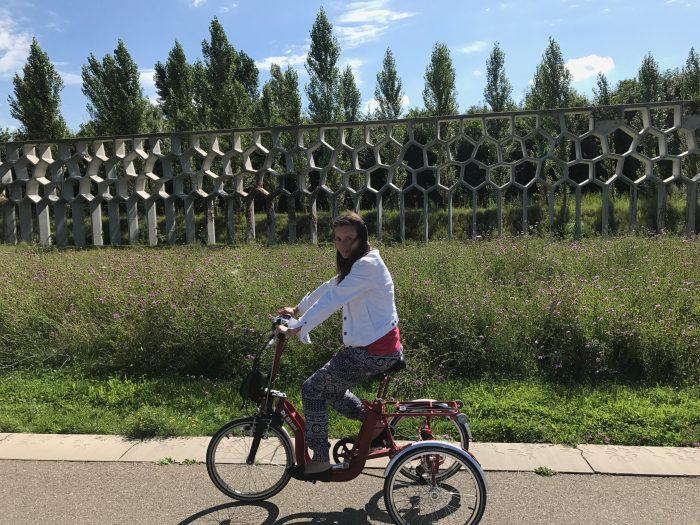 Andrea Schouw-Naphegyi - columniste SupportBeurs.nl - Inclusief ondernemer